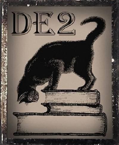 DE2 - продолжение универсальной мультитематической энциклопедии DarkEnc, хо