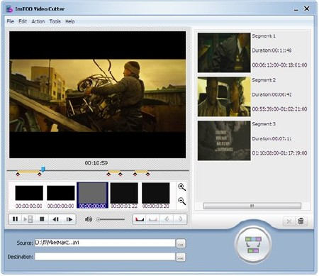 ImTOO Video Cutter v1.0.34.0605 Portable